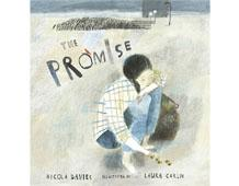 The Promise front cover shows a picture of a girl planting acorns.
