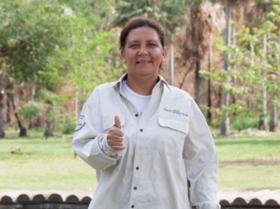 Ines - Ranger Guyra Paraguay