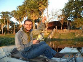 Saúl - Ranger Guyra Paraguay