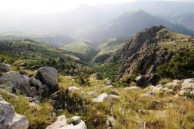 Armenia landscape. © FPWC.