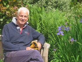 David Gower - World Land Trust Patron