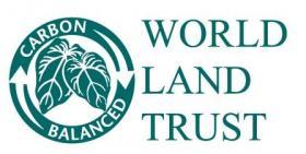 Carbon Balanced logo.