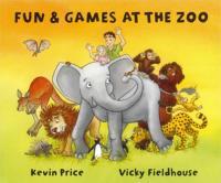 Fun & Games at the Zoo