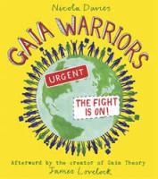 Gaia Warriors book cover