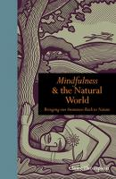 Mindfulness and the Natural World book cover.